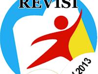 Dokumen - dokumen Kurikulum 2013 Hasil Revisi Tahun 2016