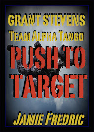 PUSH TO TARGET - #15 IN GRANT STEVENS SERIES
