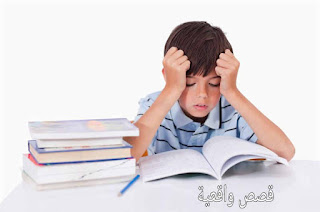 قصة تحدي الظروف لكي أصل إلى حلمي قصص أطفال قبل النوم