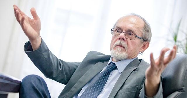 Bogár László: Trumpot a háttérhatalmak likvidálták