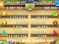 Cara Mendapatkan Banyak Honor Badges(HB) di Castle Clash Dengan Cepat