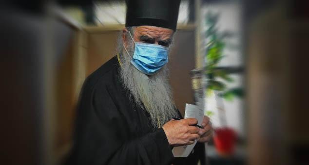 Друго се и није могло очекивати од Амфилохија удбашко-коронашког #Amfilohije #Nevera #UDBA #Krst #Slava #Vatikan #Jeres #Ekumenizam #Korona #Pandemija #Virus