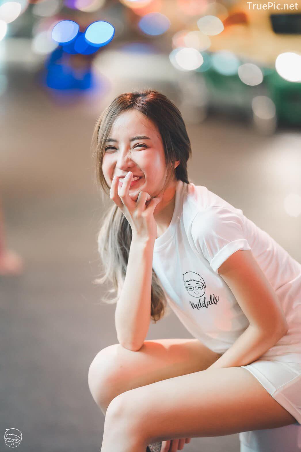 Thailand Hot Girl - Thanyarat Charoenpornkittada - Bustling City Tours - TruePic.net - Picture 5