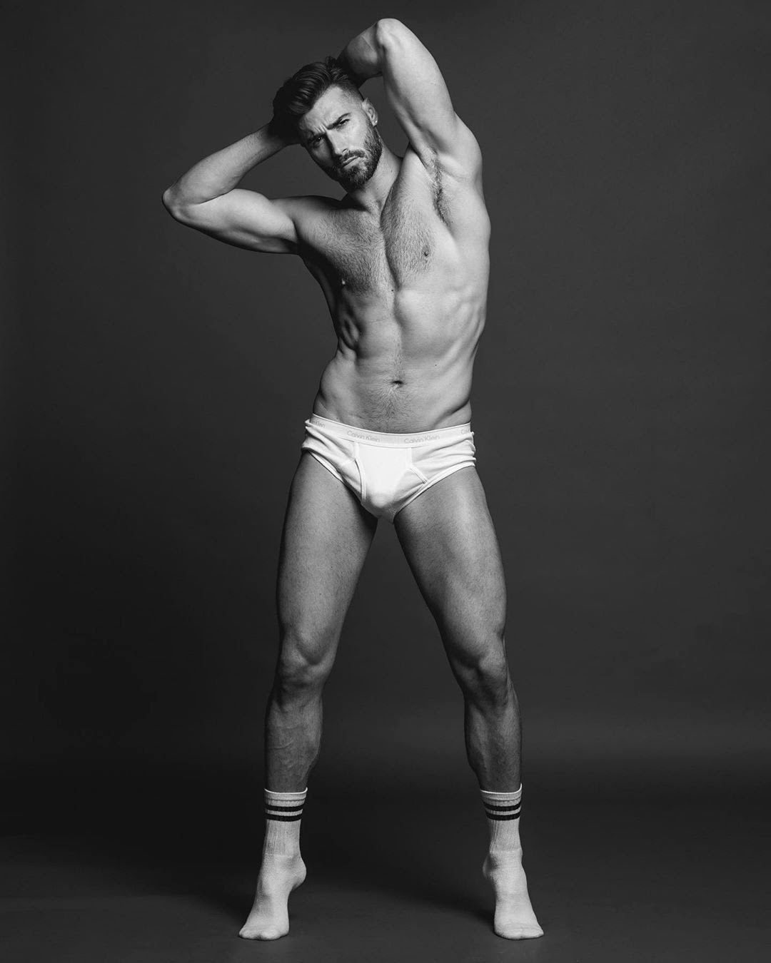 JustiN (II), by RGBPhotographer ft Justin Clynes.