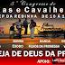 5° CONGRESSO DE DAMAS E CAVALHEIROS NA IDEP DE 10 Á 11 DE JUNHO