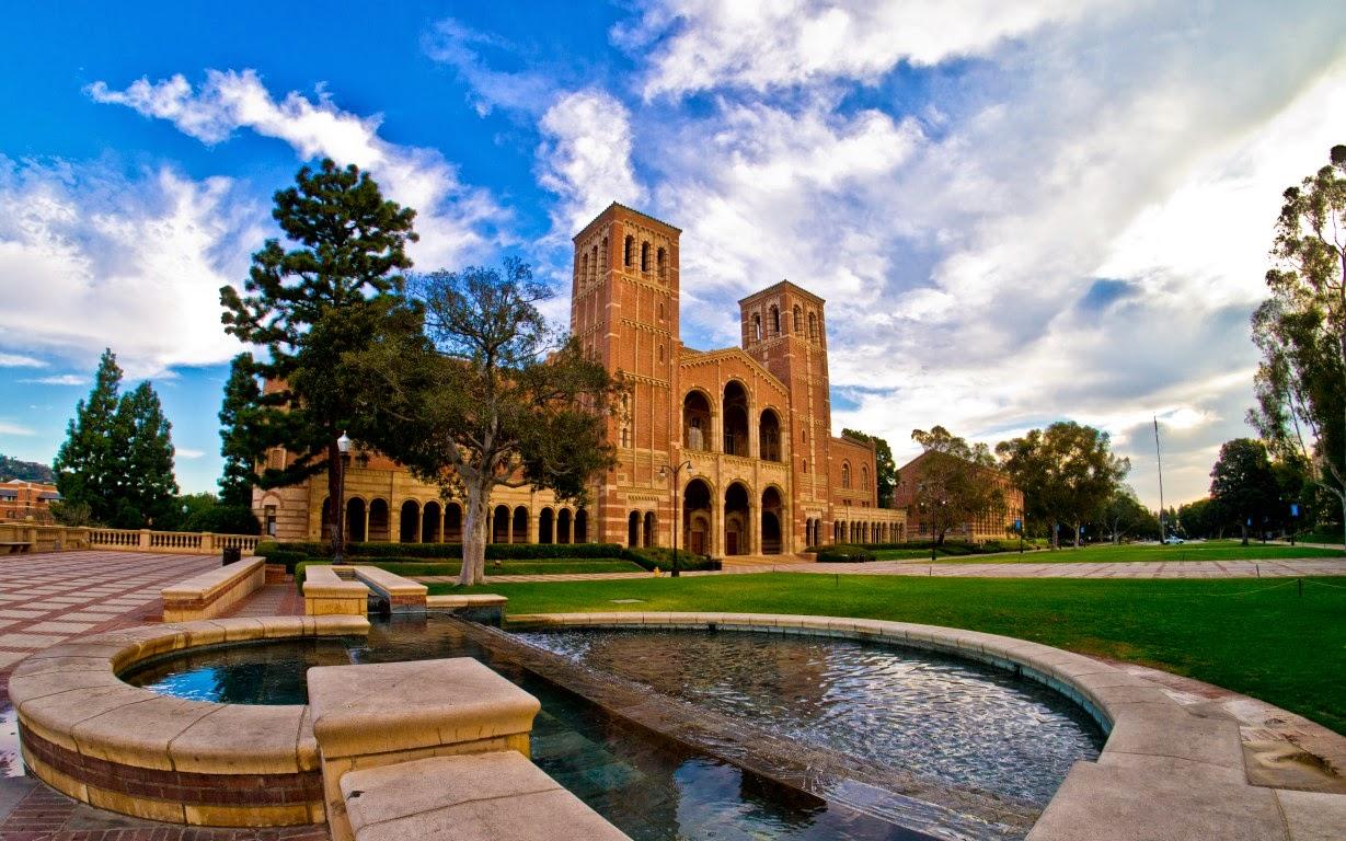 Golden State University >> The University Of Golden State Higher University