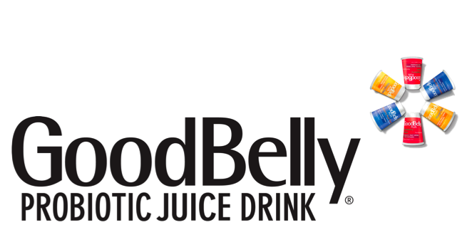 The ABCD Diaries: GoodBelly Review and Giveaway...