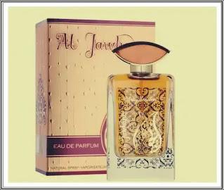 Parfum AL JAWHARA KELSEY BERWIN  păreri forum parfumuri arabești