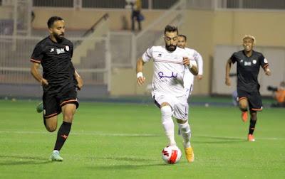 اهداف مباراة الشباب وابها (1-2) الدوري السعودي