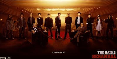 Poster Film Terbaik Indonesia