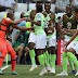 Musa's Brace Gave Nigeria Victory Over Iceland