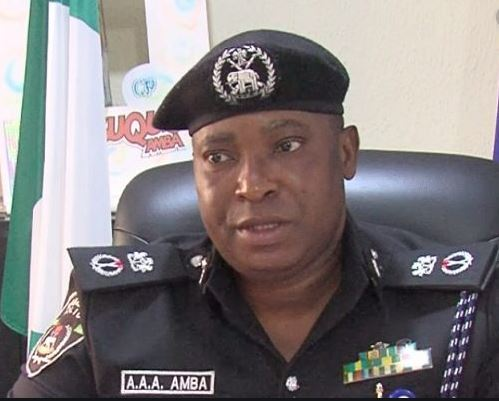 Police arrest two bank officials over Ekiti robbery