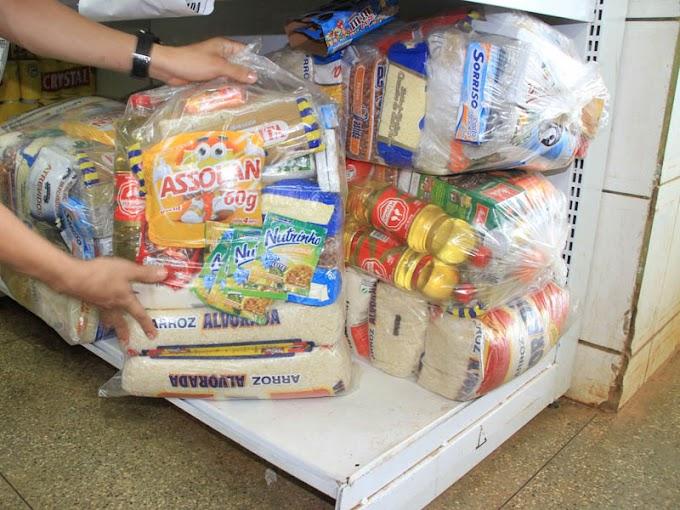 Responsabilidade Social: Para reduzir impacto do Coronavírus, loja de roupas faz campanha de doação de cestas básicas