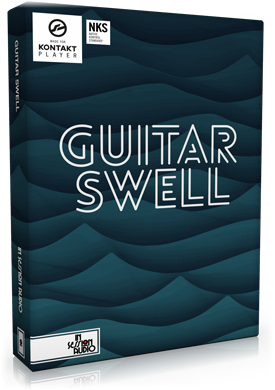 In Session Audio Guitar Swell