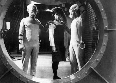 Doctor Who - The Sensorites (1964).