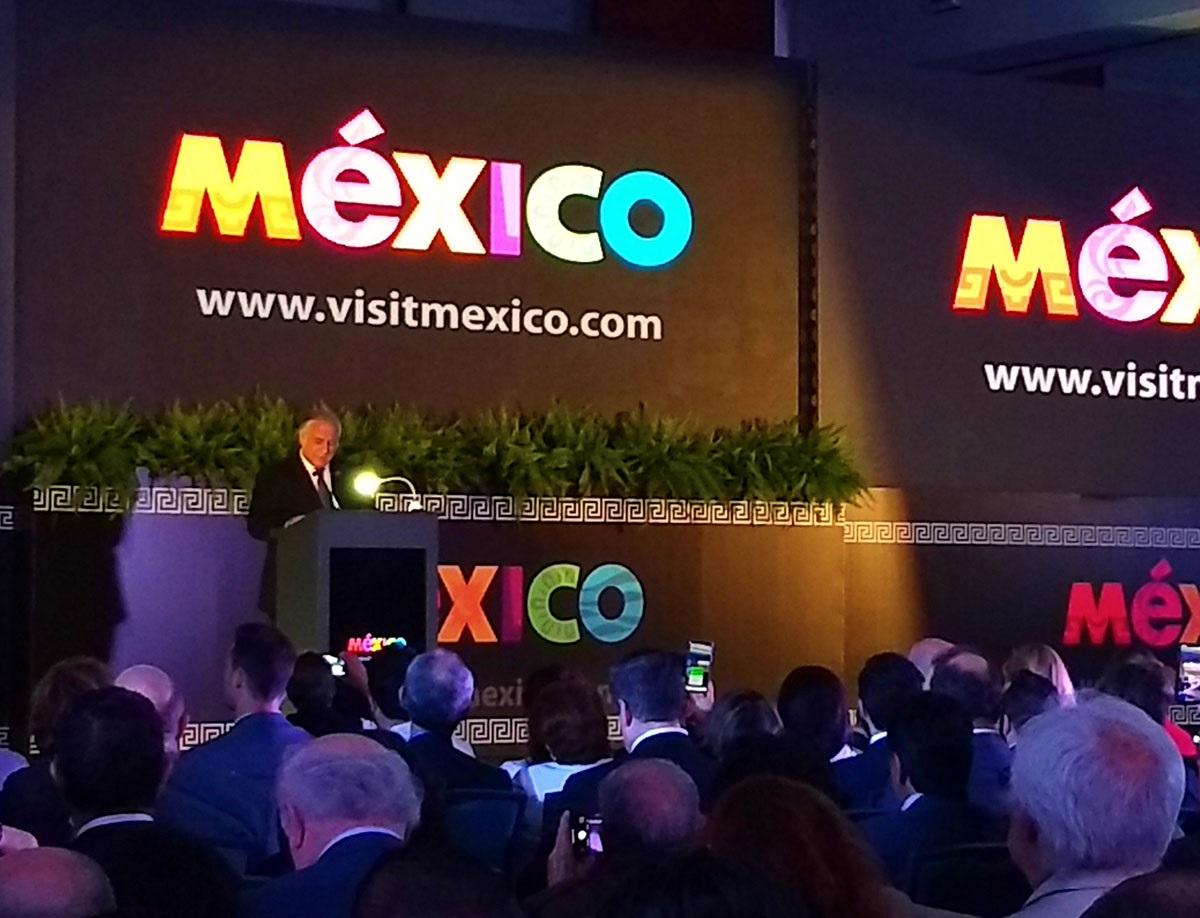 NOTICIAS MÁS IMPORTANTES TURISMO MÉXICO 2019 05