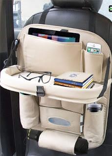 Gift for Guys, Car Backseat Organizer, Car back seat stogage