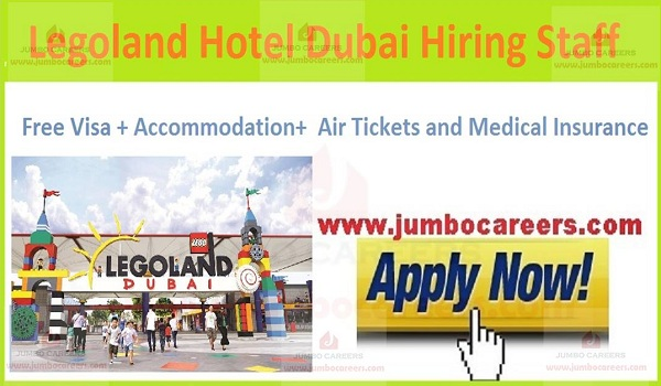 UAE latest jobs and careers,