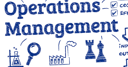operations management assignment 1 Chapter operations management: core functions: marketing function  notes,  lecture 1 - logistics and operations management - individual assignments # 1.