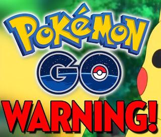 Cara Mengatasi Soft Banned Pokemon Go