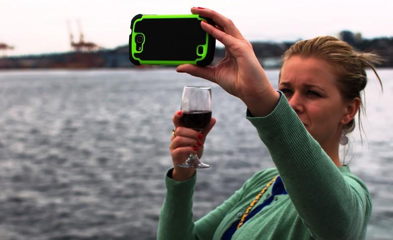 Kebiasaan Selfie Ungkap Kepribadian