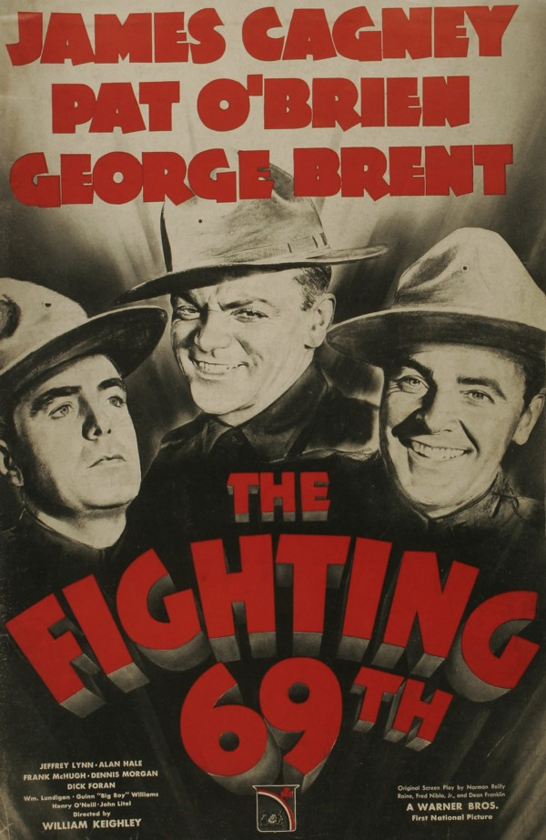 The fighting 69th (1940) c. O. M. E watch free classical movies.
