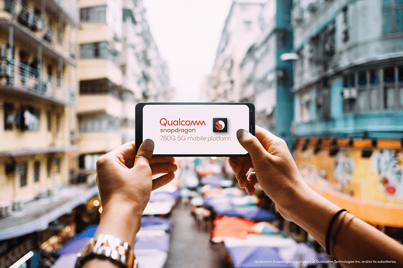 Qualcomm outs Snapdragon 780G, the direct upgrade of SD765G!