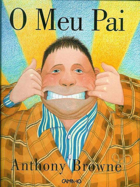 Livro O Meu Pai