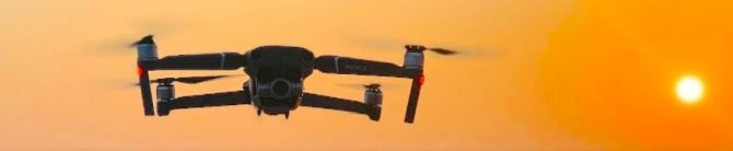 Four Indian Companies In The Exploding Drone Market