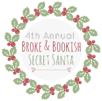 Broke & Bookish Secret Santa