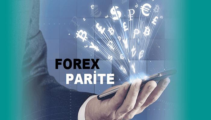 Forex Parite Nedir, Ne İşe Yarar - Kurgu Gücü