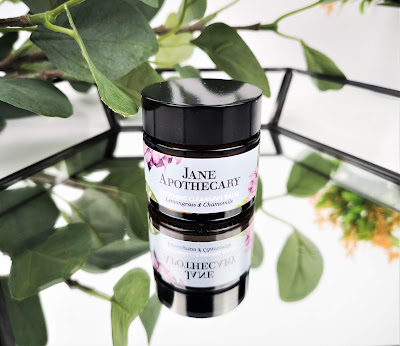 SOOTHING CLEANSING BALM  jane apothecary