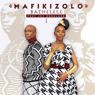 AUDIO| Mafikizolo Ft. Joy Denalane ~Bathelele|[official mp3 audio]