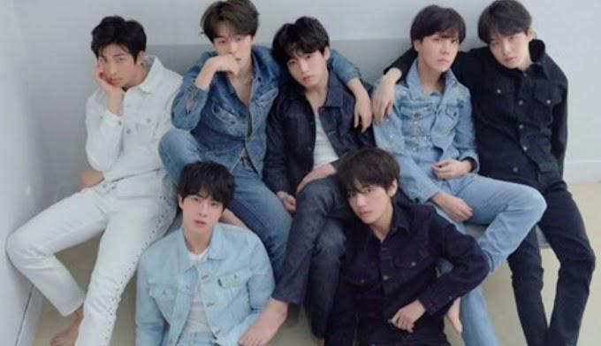 6 Besar Peringkat Grup K-POP Terpopuler Di Indonesia, Idolamu Rangking Berapa?