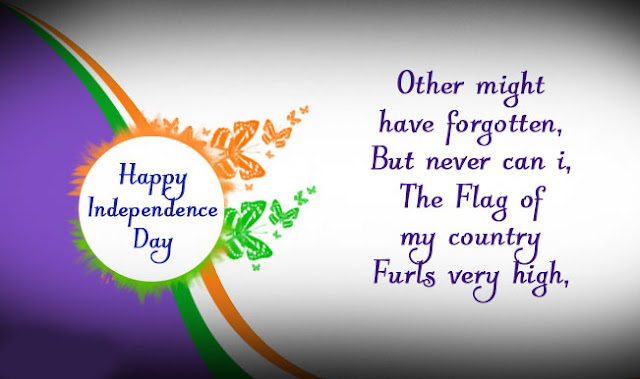 Independence day wishes images 15th August  SMS in English Hindi