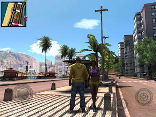 Gangstar Rio City of Saints Full Version apk