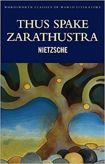 Thus spoke Zarathustra by Friedrich Nietzsche PDF Book Download