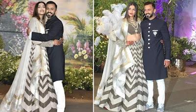 Sonam-kapoor-wedding-reception-photos