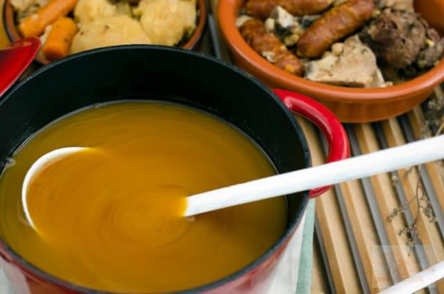 cocido-madrileño-olla-rápida3