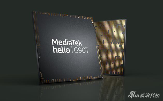 MediaTek issued Helio G90T
