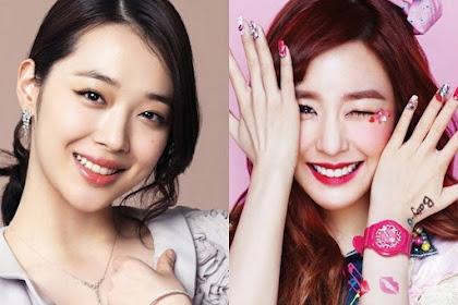Girls' Generation's Tiffany opens up about controversy surrounding late idol star Sulli |소녀 시대 티파니, 고인이 된 아이돌 스타 설리 논란 공개