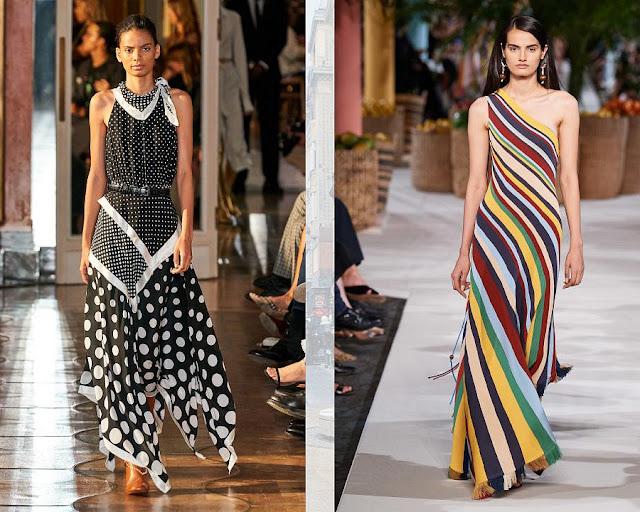 Модные сарафаны и платья 2020 4-1
