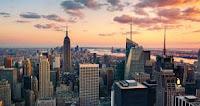 Ciudad con gran densidad de población de los Estados Unidos
