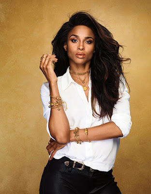 Ciara ft. Tekno – Freak Me