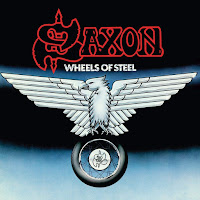 Saxon's Wheels of Steel
