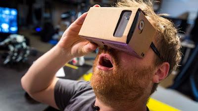 Realidad virtual 2014