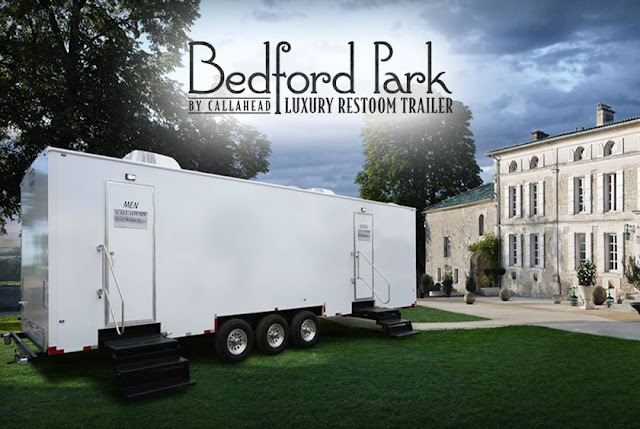 Bedford Park VIP luxury Trailer for Father's Day