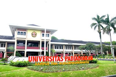 Universitas Padjadjaran Jurusan – Daftar Fakultas dan Program Studi