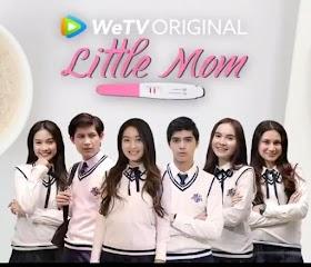 Nonton Little Mom Series 2021 (Episode 1-6)