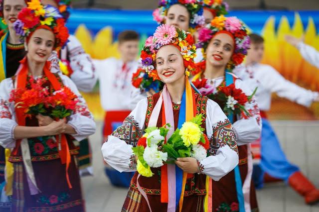 Cultura Ucraniana